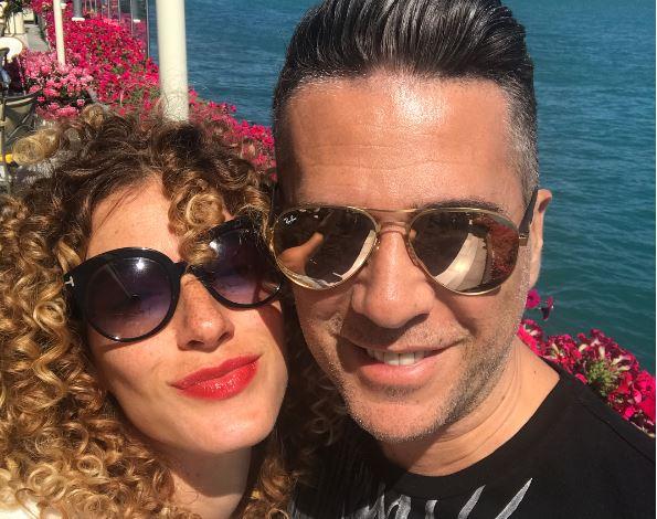 (ФОТО) Јована и Жељко имаат балкон од милион долари!