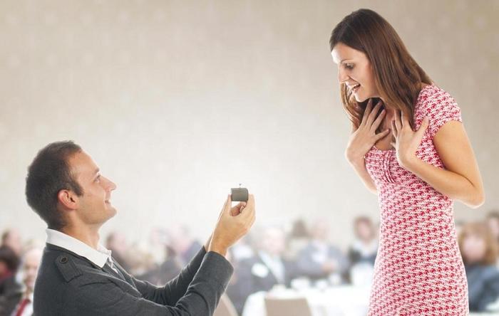 Како мажите бираат дама која еден ден ќе им биде сопруга?