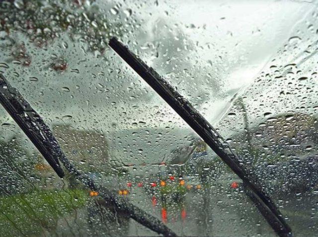 РСБСП со совети за безбедно возење во услови на дожд