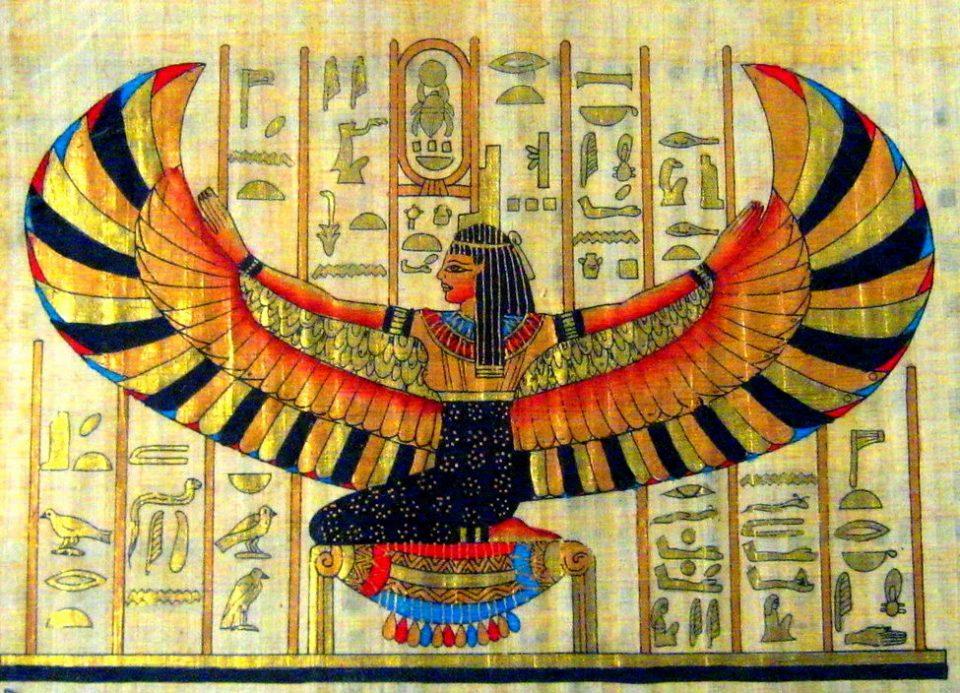 Прецизен египетски хороскоп ја открива вашата личност и судбина до најситен детаљ