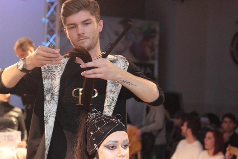 Тодор Тодороски во Њујорк  Соработка со нови светски селебрити личности