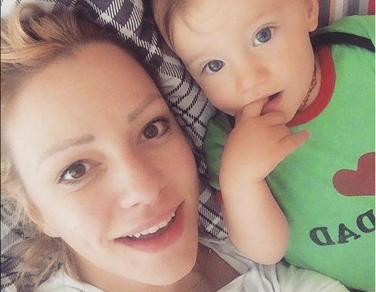 Тамара Тодевска откри: Како се журка Хана, а како мама!? (ФОТО + ВИДЕО)