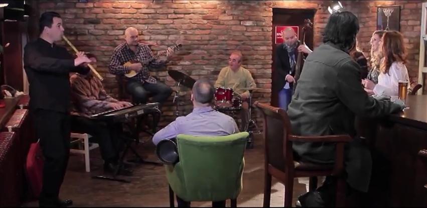 """""""Јано, Јановице"""" е новиот видеоспот на СИНТЕЗИС (ВИДЕО)"""