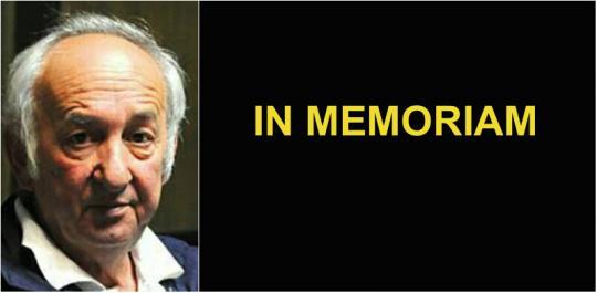 Почина Иван Карадак   таткото на модерната македонска сатира