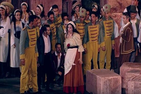 """Операта """"Кармен"""" во ново руво!"""