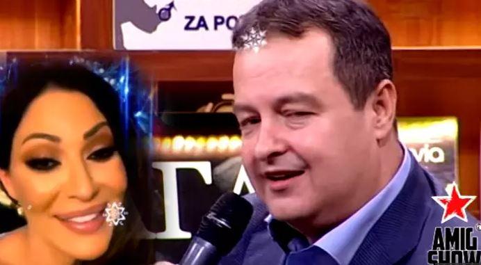 Ивица Дачиќ откри на колку години ја изгубил невиноста, а тогаш Цеца му прати и специјално видео!
