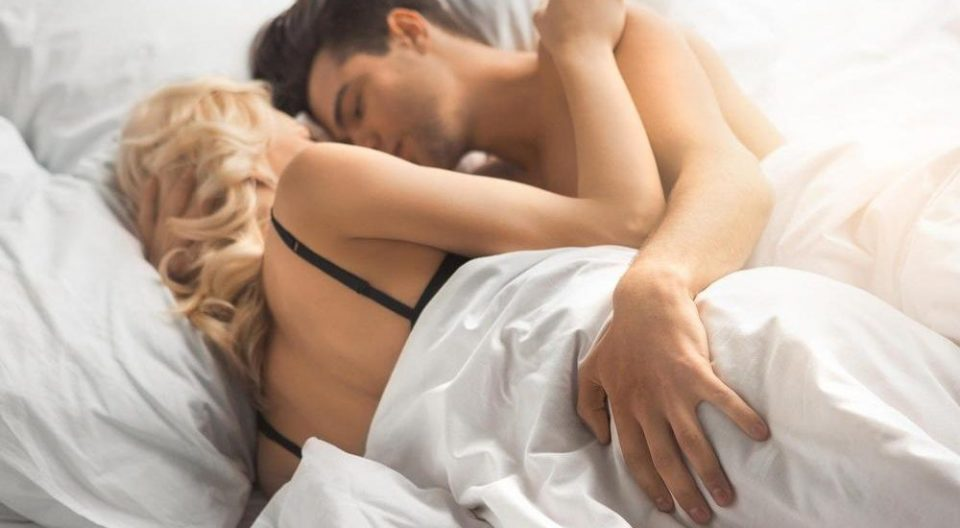 Секс од љубов или секс од страст