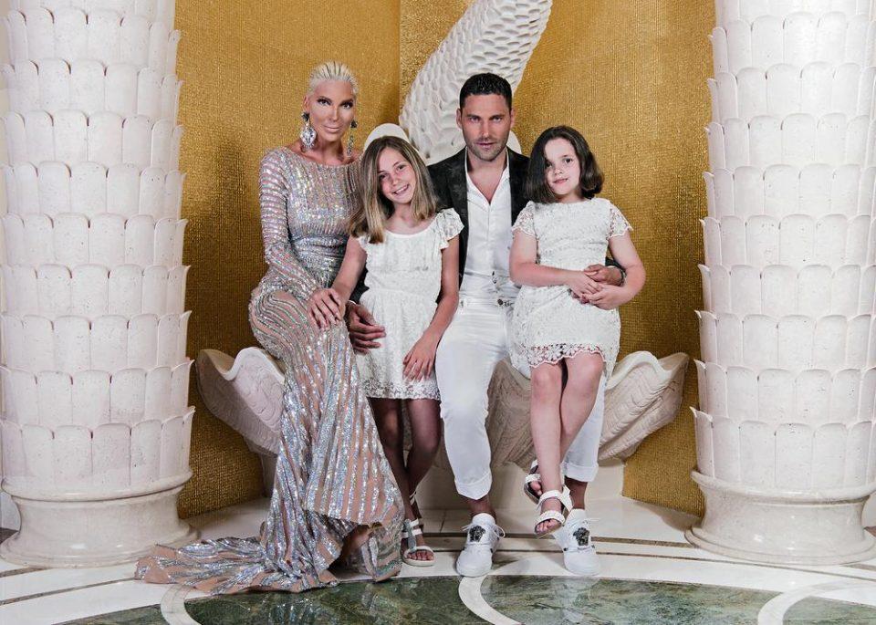 """Душко Тошиќ им кажа на своите ќерки: """"Вашата мајка наскоро ќе умре""""!"""