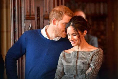 Испливаа детали за кралската венчавка: Нема да верувате кој ќе му биде кум на принцот Хари!