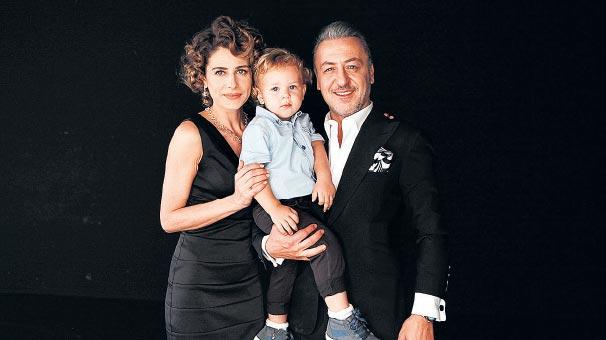 (ФОТО) Преслаткиот Алас многу личи на Харун, но неговиот вистински син е чиста копија!